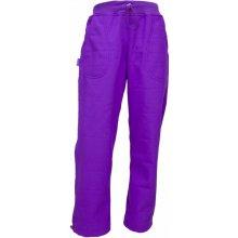 e36c0b32cb2 Fantom Softshellové kalhoty do nápletu fialové
