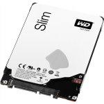 """Western Digital 500GB, 2,5"""", SATA, 5400RPM, WD5000LPCX"""