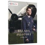 Balada o pilotovi DVD