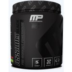 MusclePharm Assault Black 351 g