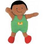 Panenka K's Kids Hadrový panáček Michael, Velikosti 32cm, doporučený věk od 0 měsíců