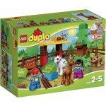 LEGO DUPLO 10582 Lesní zvířátka