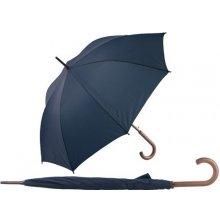 """Reklamní """"Henderson"""" automatický deštník Modrá (UM800727-06A)"""