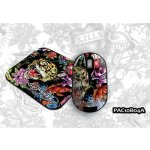 Ed Hardy Pro 2 in 1 Pack Allover 2 - Full Color PAC10B04A