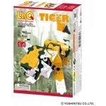 LaQ: Animal World Tygr