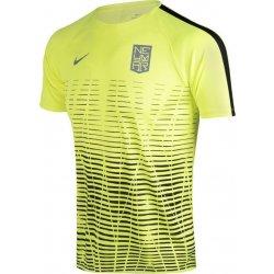 528bcc3fc Nike Fotbalový dres Neymar Junior 890800-702 žlutá alternativy ...