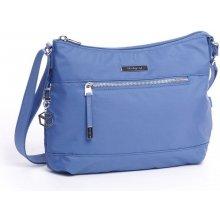 Hedgren Aura Gleam M Blue Sapphire