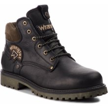 WRANGLER Yuma Patch WM182003 Black 62
