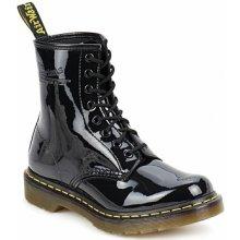 5a8a301c7 Dr Martens kotníkové boty 1460 W černé