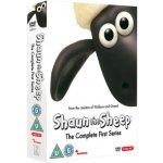OVEČKA SHAUN  KOMPLETNÍ PRVNÍ SÉRIE DVD 2de906608c