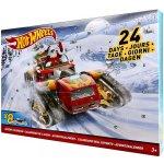 Mattel Hot Wheels Adventní kalendář 2016 DMH53