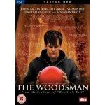 The Woodsman DVD