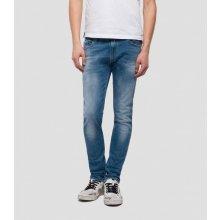 030ffe7e447 Replay pánské džíny MA931.000141368