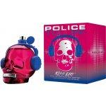 Police To Be Miss Beat parfémovaná voda dámská 40 ml