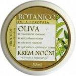 Botanico olivový noční krém 50 ml