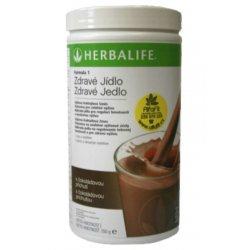 Doplňek stravy při hubnutí Herbalife Formule 1 koktejl 550 g