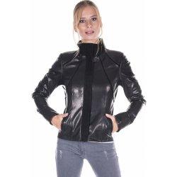 Giorgio Di Mare dámská kožená bunda černá alternativy - Heureka.cz b6b75b756b6