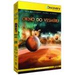Okno do vesmíru - Speciální kolekce DVD