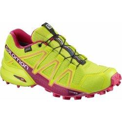 Dámská obuv SALOMON SPEEDCROSS 4 GTX W 401012 8356b1f2a0