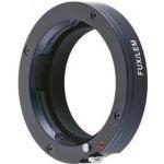 Novoflex adaptér Leica M objektiv na Fuji X FUX/LEM
