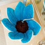 Bloomingbath™ Kvetoucí koupel modrá