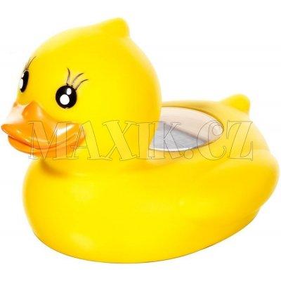TOPCOM Baby Bath Thermometer 200 Duck, dětský teploměr do vany