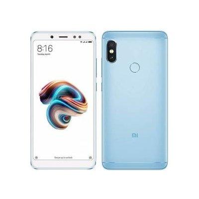 Xiaomi Redmi Note 5 4GB/64GB Dual SIM Blue EU Xiaomi Redmi Note 5 4GB/64GB Global Dual SIM Blue EU