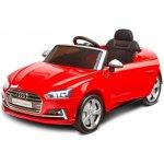 Toyz elektrické autíčko Audi S5 2 motory red