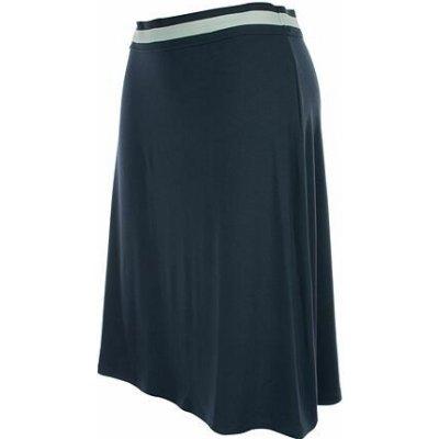 Kenny S. dámská sukně s širokou gumou v pase 453830 navy