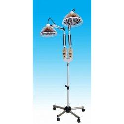 MEDICAL INSTRUMENTS CO LTD Terapeutická lampa TDP CQ 33 s minerálnou platňou CQ 33