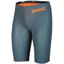 a7e201317 Arena powerskin R-Evo one jammer SL grey/bright Orange