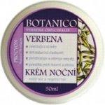 Botanico pleťový noční krém Verbena 50 ml