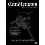Candlemass - DOCUMENT OF DOOM DVD