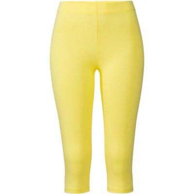 Esmara capri legíny žlutá