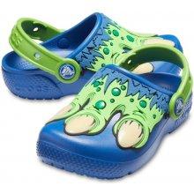Crocs Fun Lab Creature Clog - Blue Jean 99762a83a5