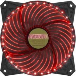Evolveo FAN 12 RED