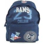 New Wave batoh Rams modrý 024481