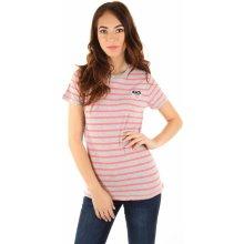 Tommy Hilfiger dámské pruhované tričko (901) 68e08c0cdf