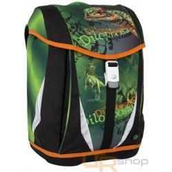 Bagmaster POLO 6 B. Školní batoh pro první ... 7cfe13d47c