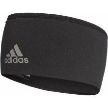 fadae0fe17f Adidas Sportovní čelenka HEADBAND WIDE černá