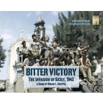 Avalanche Press Bitter Victory: The Invasion of Sicily 1943