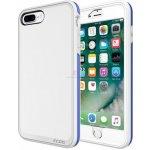 Pouzdro Incipio Performance Series Max iPhone 7 Plus bílý/modré