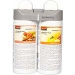 Tender Fruits/citrus Leaves náplň 2 x 121 ml