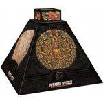 D-TOYS 3D puzzle pyramida Aztécká 504 dílků