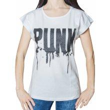 3c1653f9cc KAFKAME Dámské tričko s potiskem - Punk