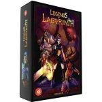 Polish Publishing League Legends of Labyrinth