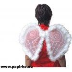 Andělská křídla 8885009 OR032 39cm