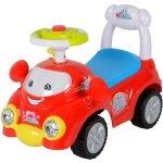 Baby Mix odrážedlo autíčko červené