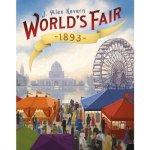 Renegade Game Studios World's Fair 1893