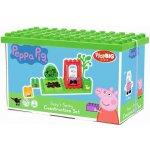 PlayBIG BLOXX Peppa Pig Základní set Suzy's swing